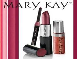 Mary Kay venta directa por catalogo