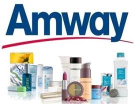 amway venta directa por catalogo