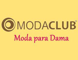ModaClub venta directa por catalogo de ropa de moda para mujeres