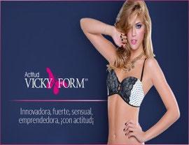 vicky-form venta directa por catalogo