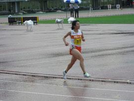 女子3000m出場 小野澤 清楓