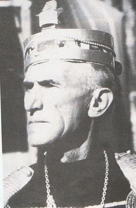Oreste Bonicelli ( Polinesso 1965)
