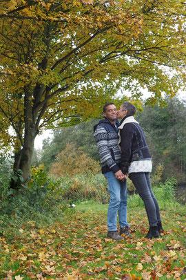 Love, Liefde, Loveshoot, Verliefd, Herfst, Koppel