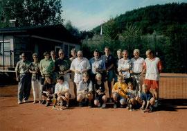 Vereinsmeisterschaften 1997