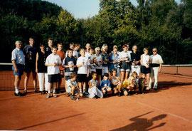 Vereinsmeisterschaften 1999