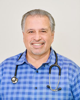 Salvador Bou-Gauthier, M.D. - pediatrician at Dr. Bou Pediatrics in New Tampa / Wesley Chapel, as well as Plant City, FL. Pediatra en Plant City.