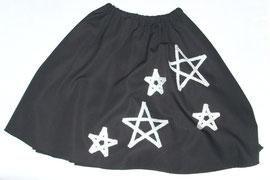 ...un unser Rock mit den Pentagrammen