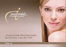 Make up Produktübersicht