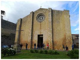 Santuario Madonna Ss. in Valverde