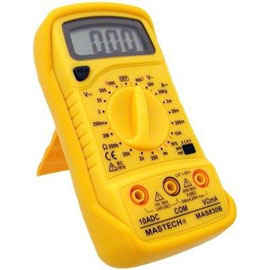 medida de magnitudes electricas