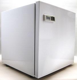 温度計付き冷蔵庫