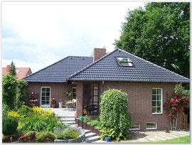 Dachreinigung + Dachbeschichtung