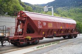 Pièces wagons ROCO