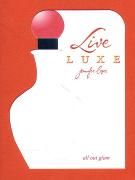 LIVE LUXE