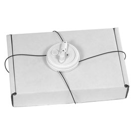 Box Wrap Security Tag