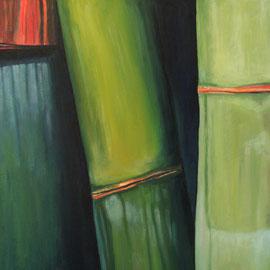 Bambus 60x60 p