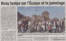 L'Essor Savoyard - 19 mai 2011