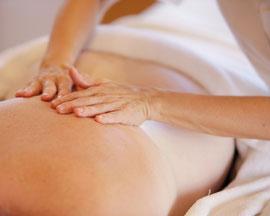 Massagen mit Naturprodukten bei BioBalsam in Rostock