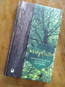 Waldgeflüster das Buch