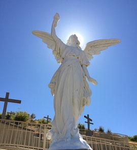 天界からあなたに贈るメッセージ アジュールプラス 大天使ガブリエル 大天使ラミエル 大天使ザドギエル