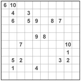 Dedalo Rätsel Nr 23