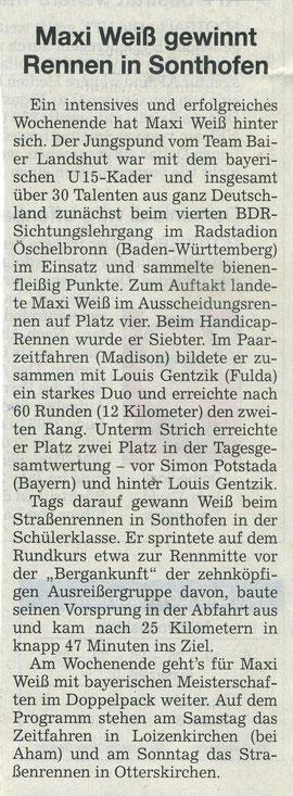 Quelle: Landshuter Zeitung 24.09.2020