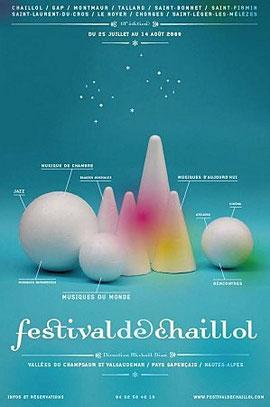 Festival de Chaillol