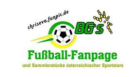 Fussball Fanpage