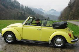 VW 1303 LS