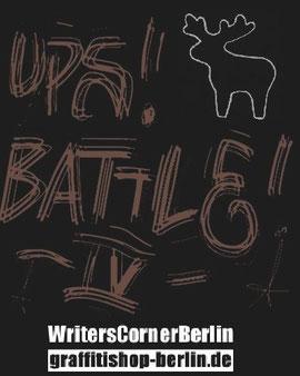 Sketchbattle #4 spnsrd by Writers Corner