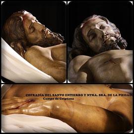 Cristo Yacente.
