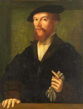 Johannes Calvin (1509-1564)