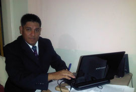 Prof. Francmar Noriega
