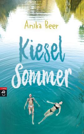 Kieselsommer von Annika Beer, cbj, Paperback, 14,99 €