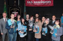 Tag des Handwerks Bernburg