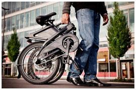 Vélos pliants/Folding bikes
