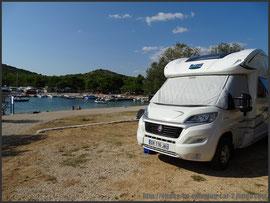 Camping Romantica
