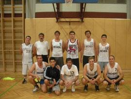 White Socks Okt. 2011