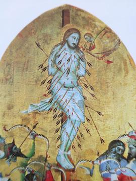 Giovanni del Biondo-1380- Florence-Museo dell'opera del Duomo