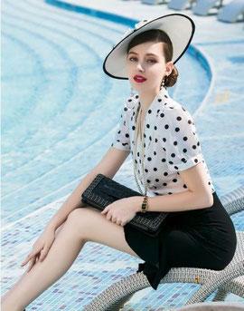 Foulards Fantaisie Femme Mousseline Uni Imprimé Cérémonie Mode