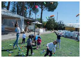 animazione feste bambini a roma