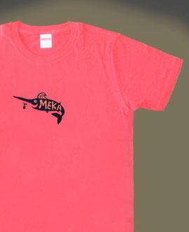 MEKA Tシャツ