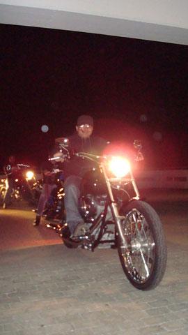 Biker Claudio
