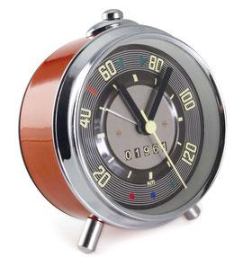 VW Bulli  Uhr, Tacho Design