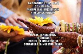 EL PODER - DE LA GRATITUD- AGRADECIMIENTO- GRACIAS - FE EN DIOS- PROSPERIDAD UNIVERSAL - PLENITUD ESPIRITUAL - ABUNDANCIA - www.prosperidaduniversal.org