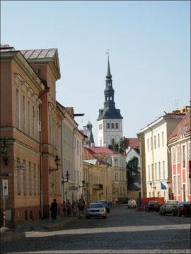 Altstadt von Talinn