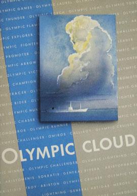 Stapellaufgedicht Olympic Cloud
