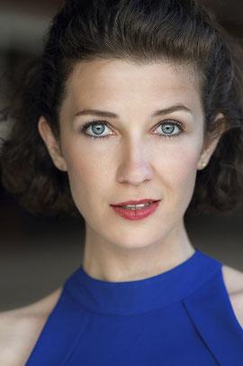 JULIA LIßEL - Sängerin, Musicaldarstellerin © Philipp Dietrich