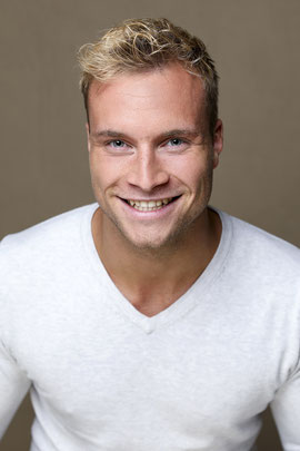 MARVIN SCHÜTT - Schauspieler, Sänger