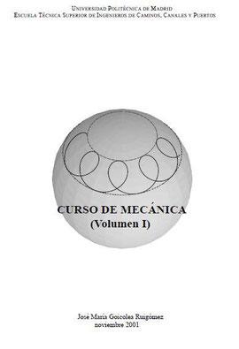 Curso de Mecánica_U. Politécnica de Madrid_2001